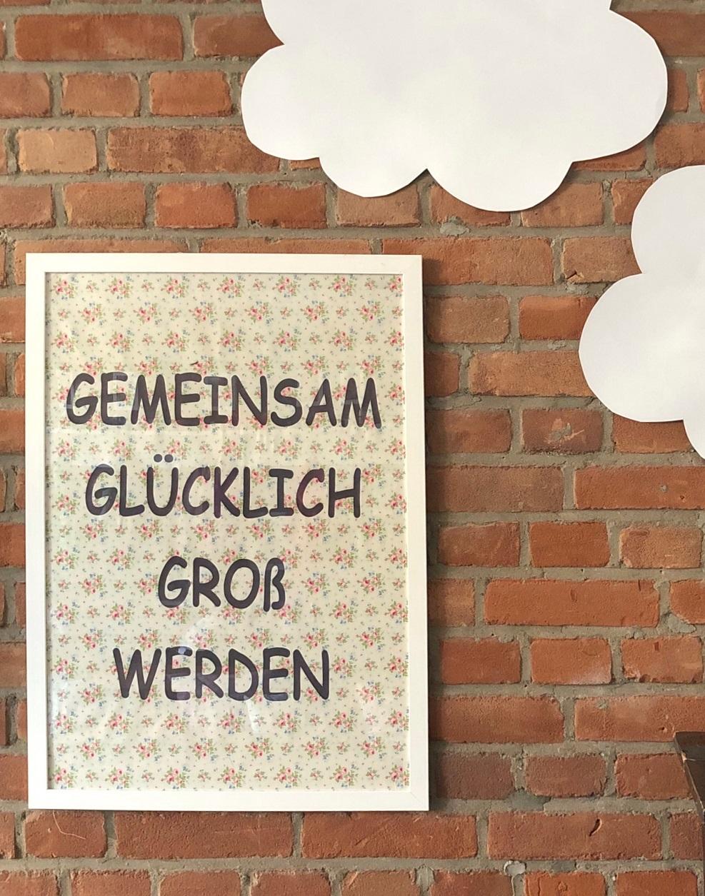 Die inklusive Einrichtung für Kleinkinder in Köln